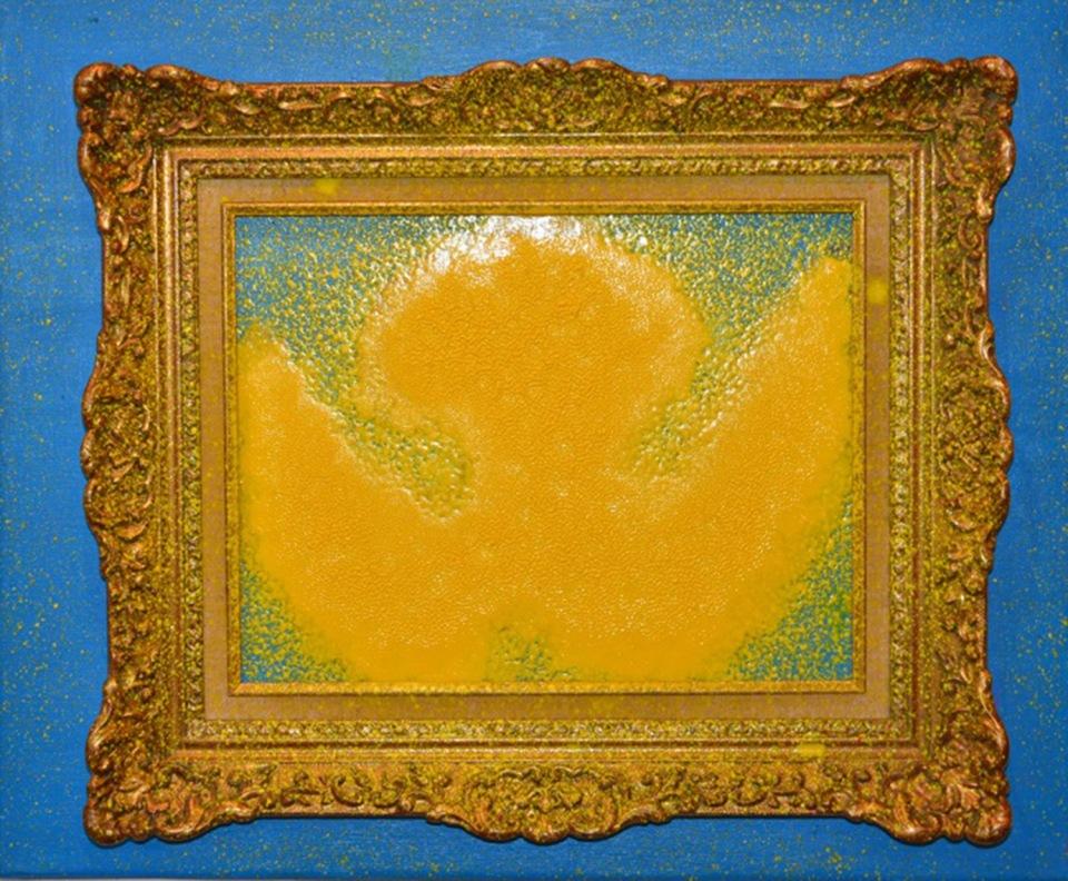 Hommage à Van Gogh copie 1