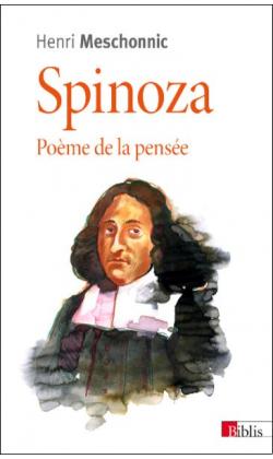 Henri Meschonnic, Spinoza poème de la pensée