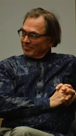 Serge Martin