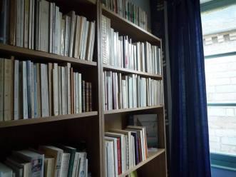 Bibliothèque de Pascal Boulanger