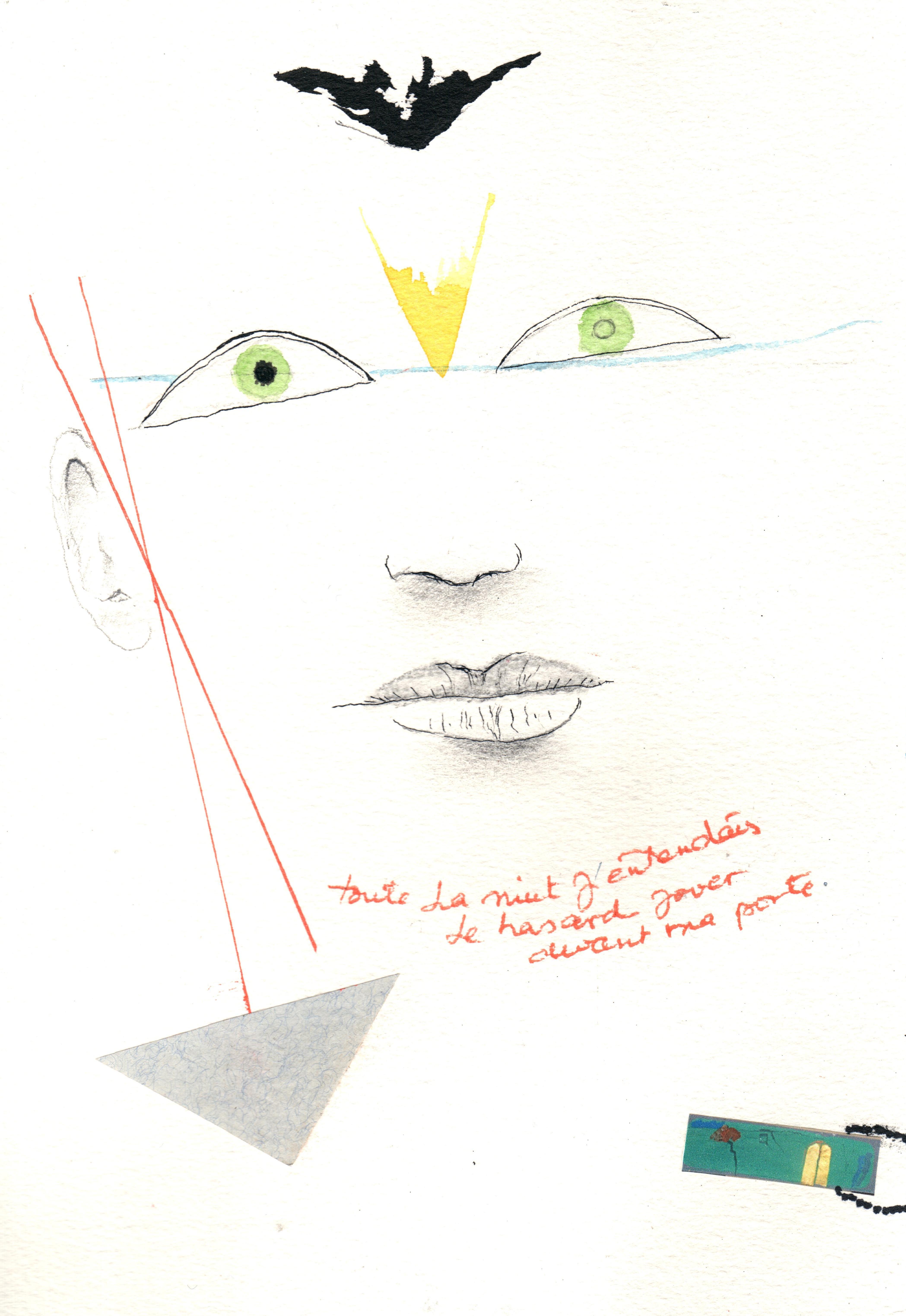 André Breton tel que je l'ai vu par Bruno Mathon.jpg